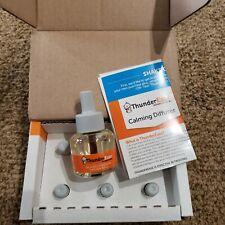 ThunderEase Multicat Calming Pheromone Diffuser Refill similar to Feliway