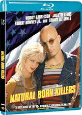 Assassini Nati - Natural Born Killers - Special Edition (Blu-Ray)
