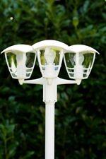 Laterne Gartenlaterne Kandelaber Außenlampe Stehlampe Wegelampe Gartenlampe NEU
