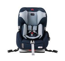 Safe N Sound Millenia ISOFIX Convertible Car Seat - Midnight Navy