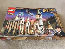 Lego Harry Potter Hogwarts 4709 BNIB (Discontinued & Rare)