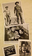 Lot of 60+ Movie Photos; All 1960s Films; MIDNIGHT COWBOY, BONNIE AND CLYDE, etc