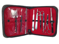 Medical DISSECTING Tool Kit