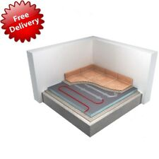 Warmup Underfloor Heating  Loose Wire System 3.5-4.4m² Quick Delivery!