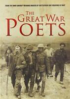 Great War Poets The - Artisti Vari Nuovo 5.96 (BDV348)