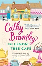 BOOK-The Lemon Tree Café,Cathy Bramley