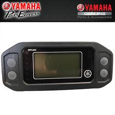 YAMAHA OEM RHINO 700 DIGITAL METER KIT SPEEDOMETER UTV SXS 5B4-83500-01-00