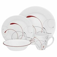 Corelle impressions Splendor 16PC dinnerware set paypal BCsale
