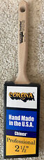 "2.5"" Corona Excalibur Paint Brush"