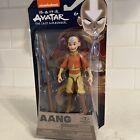 """Avatar The Last Airbender AANG Walmart Exclusive McFarlane Toys 5"""" 2021"""