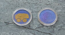Liberia 5 Dollar 2005  Bicolor Niob **  Monaco - Monte Carlo