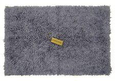Bath mats Cotton Reversible Fast Absorbent Size 50x80 cm Purple colour new Pk 2