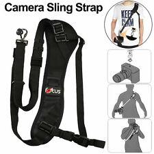 Focus F-1 Shoulder Sling Belt Neck Quick Rapid Strap for DSLR Digital SLR Camera