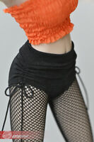 1/6 drawstring Shorts Casual Female Pants Clothes F 12'' Phicen TBLeague Figure