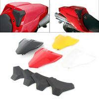 Moto Rear Seat Cover Cowl Fairing Fit Ducati 1098/1198/848 Multi
