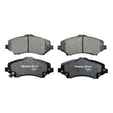 Disc Brake Pad Set Front Perfect Stop PS1327M