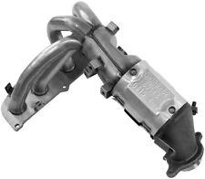 CalCat Manifold Converter fits 2009-2009 Toyota Corolla,Matrix  WALKER CARB CONV