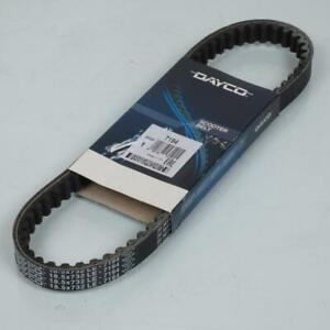 Transmission Belt Dayco for scooter piaggio 50 Vespa LX 2t 2005 To 2008