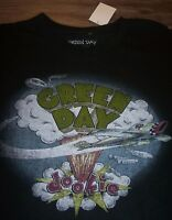Vintage Style GREEN DAY DOOKIE T-Shirt MEDIUM NEW w/ TAG