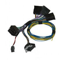 Adapter Kabelbaum Stecker pass für Mercedes Audio 10 20 CD APS 30 auf Comand 2.0