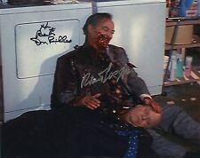 DON RICKLES & ROBERT LOGGIA SIGNED AUTOGRAPHED INNOCENT BLOOD COLOR PHOTO RARE!!