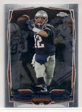 Topps Rookie Tom Brady Original Football Trading Cards