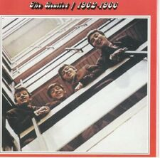 The Beatles - 1962 - 1966 (CD)