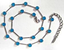 Modeschmuck-Halsketten & -Anhänger aus Strass für Damen mit Bewusstseins-Themen