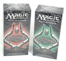Magic 2013 / M13 Event Deck Set of Two (SPANISH) SEALED BRAND NEW MAGIC ABUGames