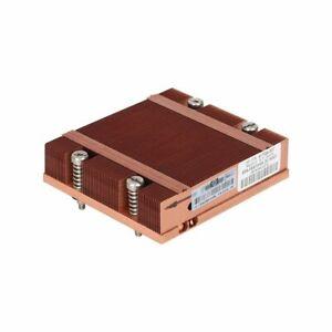 New HP DL140 G3 Heatsink Cooler 416348-001 P/N: 433027-004