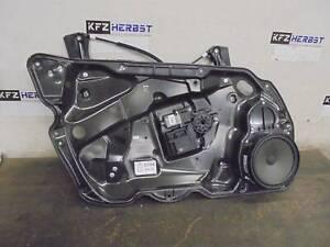 Fensterheber elektrisch Links Vorne VW Passat 3C B7 4 Türer Stufenheck 3AA959701