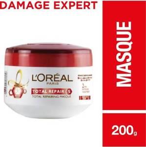 L'Oreal Paris Total Repair 5 Hair Masque 200gm