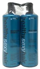 Healthy Sexy Hair Moisturizing  Shampoo & Conditioner 25 Oz Duo