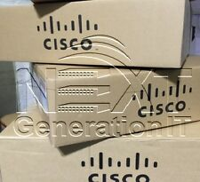 New Sealed CISCO WS-F6700-DFC3C Catalyst 6500 Series Distributed Forwarding Card