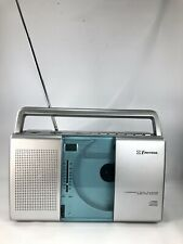 Emerson Compact Disc Player AM/FM Radio ~ PD5098