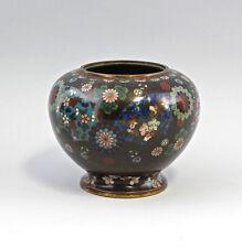 Cloisonne-Vase  Japan Kupfer Meiji-Zeit ? 99839018