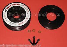 ATI 918525 Damper Pulley Toyota 7M-GE 7M-GTE Supra MA70 MZ20