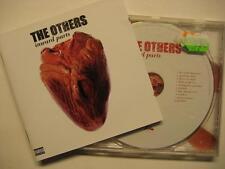 """Others """"inward parts"""" - CD"""