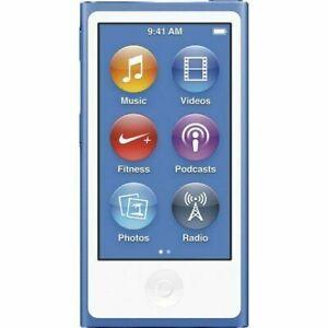 Apple iPod Nano 7th & 8th Generation 16GB /FREE/FAST SHIPPING - 90DAYS WARRANTY