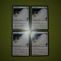 Serra's Boon x4 Planar Chaos 4x Playset Magic the Gathering MTG