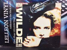 Kim Wilde Close LP Album Vinyl Record MCG6030 A1/B2 Pop 80's