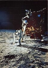 B57256 espace space Apollo XI La Conquet de la Lune Le LEM