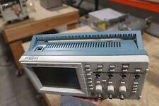 TEKTRONIX TDS 210 TWO CHANNEL DIGITAL OSCILLOSCOPE TDS210 USED