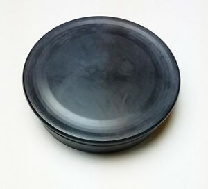 Jet Gasket Brand Replacement Rubber Plunger Compatible with AeroPress Gasket End