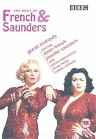French And Saunders The Best Of French And Saunders Dawn French New Region 2 DVD