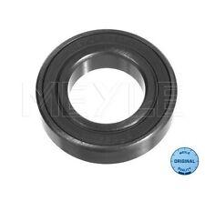 MEYLE Bearing, propshaft centre bearing MEYLE-ORIGINAL Quality 014 098 9017