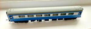 Hornby Blue Pullman Nanking Blue MK2 Composite Passenger Coach 3431 - Very Good