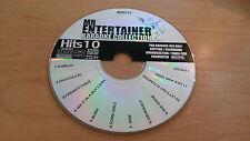MR Entertainer HITS 10 CDG CD KARAOKE DISCO PUB CLUB BAR