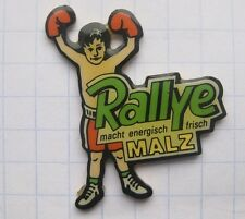 RALLYE MALZ / GANSER / LEVERKUSEN ............................Bier-Pin (107d)