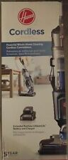 Hoover BH51120PTV Vacuum Cleaner 20V Air Cordless Lift Upright - BRAND NEW